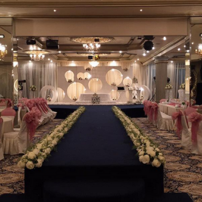 Romance Wedding Hall
