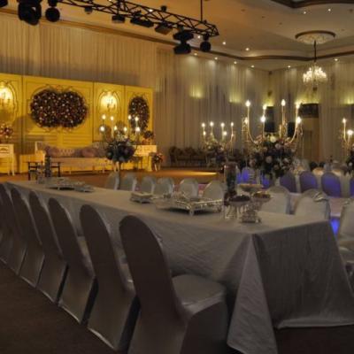 Rotana Wedding Hall