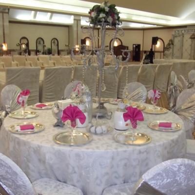Royal Hall for Weddings