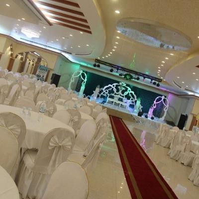 Sadaf Hall