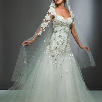 Saher Dia Haute Couture