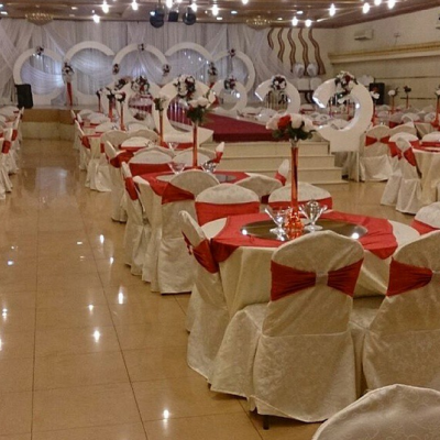 Sahrati Wedding Hall