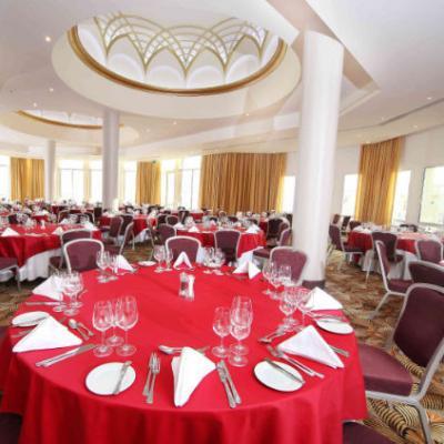 Salalah Marriot Resort