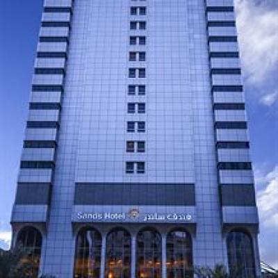 Sands Hotel