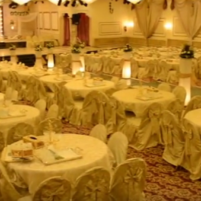 Scheherazade Wedding Hall