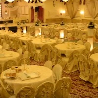 قاعة شهرزاد للإحتفالات