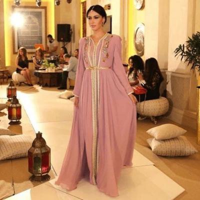 Selma Benomar Jawa Fashion