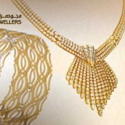 Shattaf Jewellers