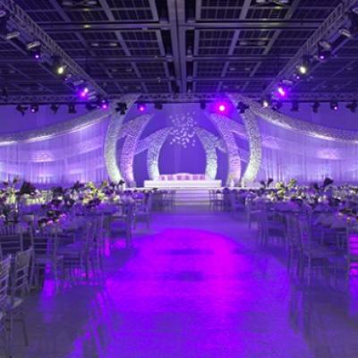 Sheikh Maktoum Hall