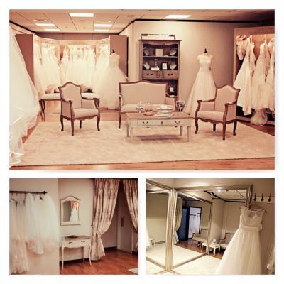 Bridees Wedding Boutique