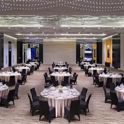 فندق سوفيتل أبو ظبي الكورنيش
