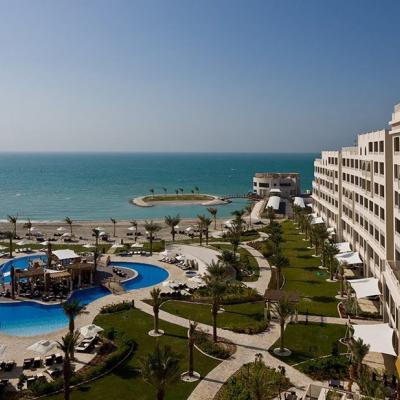 Sofitel Bahrain Zallaq Thalassa Sea & Spa Hotel