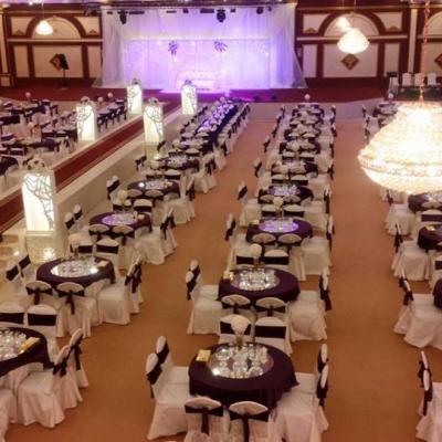 Somow Al Deyafeh Hall