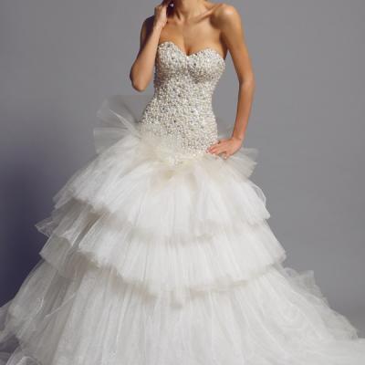 Sposa Haute Couture