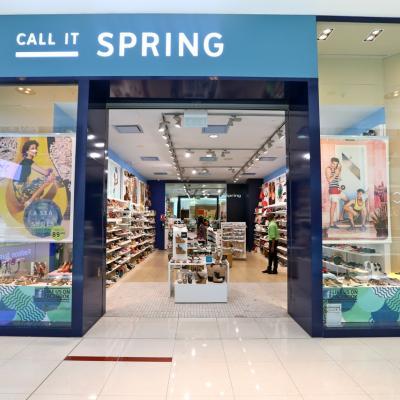 Call it Spring Abu Dhabi