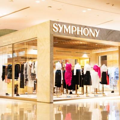 Symphony Boutique