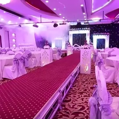 Tahanina Wedding Hall