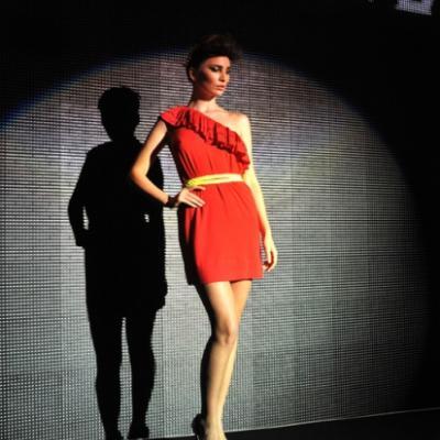 Tamara Al Gabbani Fashion