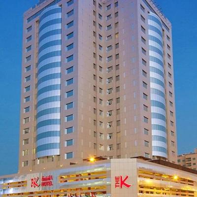The K Hotel