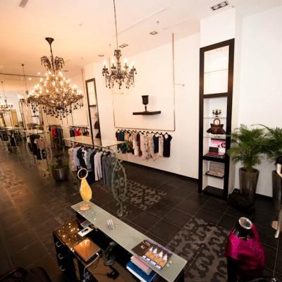 Tifa Boutique