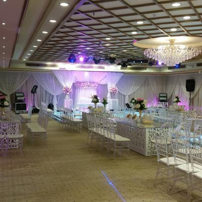 Tolay and Remachka Wedding Hall