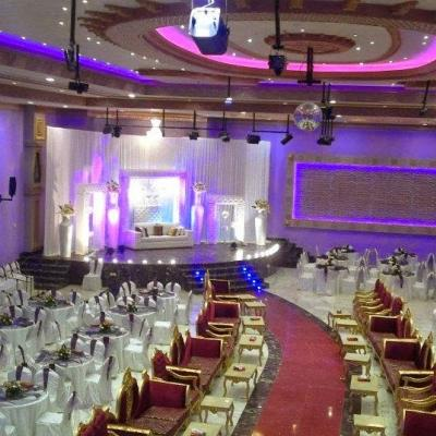 Umseyat Al Sharq-Palace