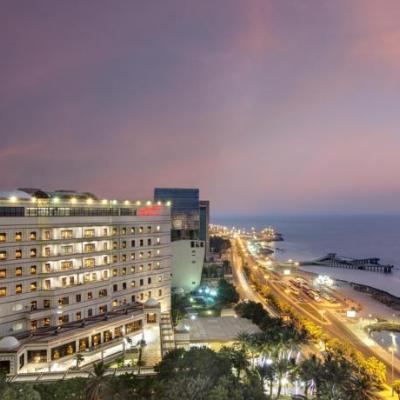 فندق والدرف أستوريا جدة - قصر الشرق