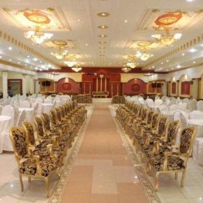 Yasmien Hall