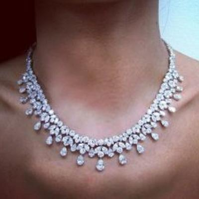 Zsa Zsa's Jewels