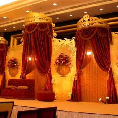 Afnan Wedding Services