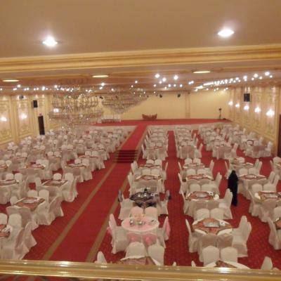 Al Andalus Wedding Hall