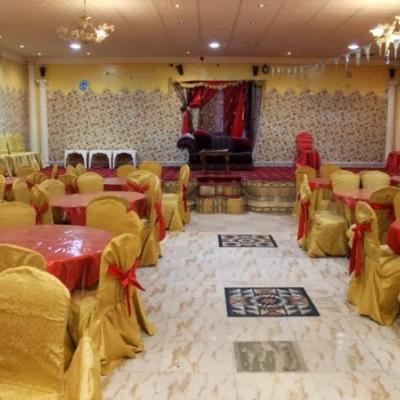 Al Arab Wedding Hall