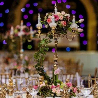 Al Farah Events