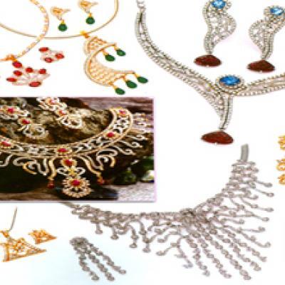 مجوهرات الفليج