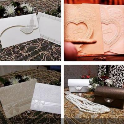 Al-Ghad Printing and Wedding Invitations