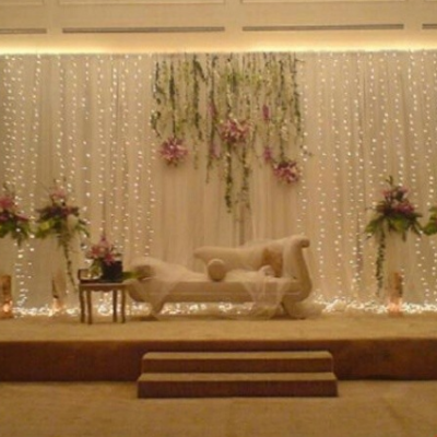 Al Ghazal Wedding Planner