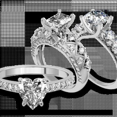 Al Mana Jewellery Company Damas