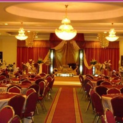 Al Martook Wedding Hall
