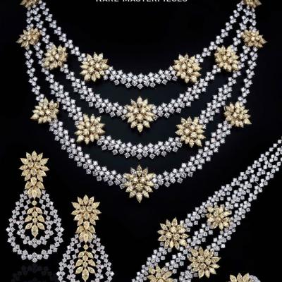 Damas Jewellery Qatar | Arabia Weddings