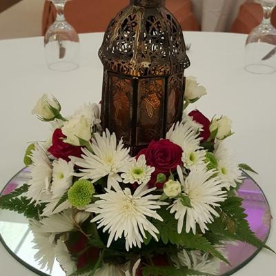 Al Najmah Flower Center and Wedding Stage Decoration