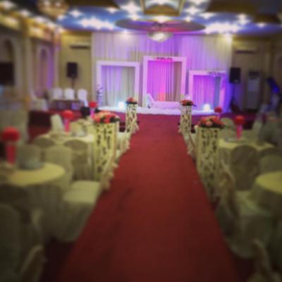 Al Saed Wedding Hall