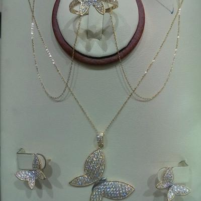 AL YAFEA Jewellery