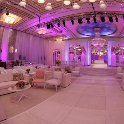 Alasria Tents Wedding planner