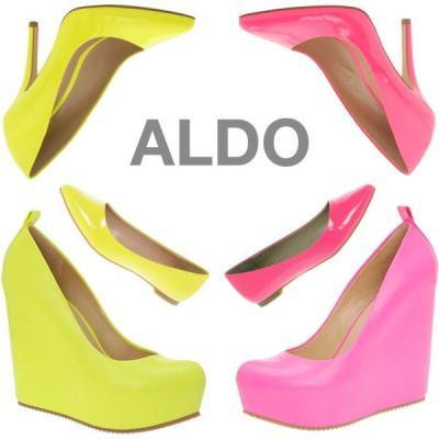 Aldo Shoes Kuwait