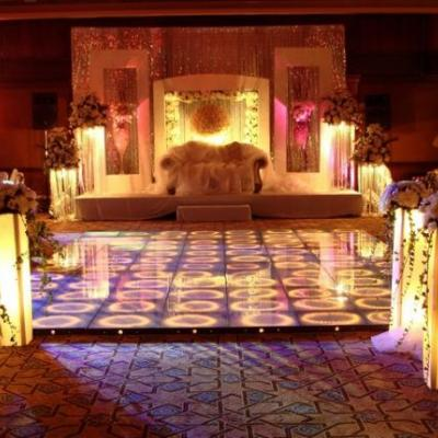 AlMasa Hospitality and Wedding Services