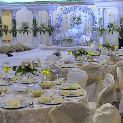 Alraqi Wedding Planner