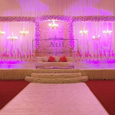 Atif Wedding Services