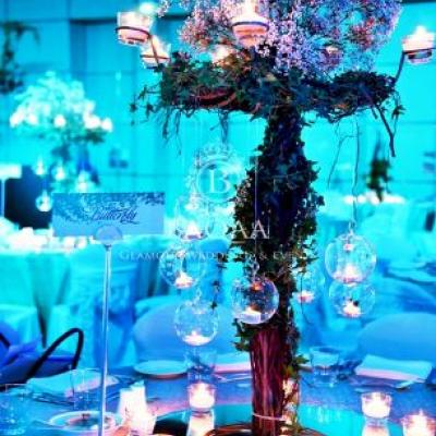Baqaa Glamour Weddings and Events