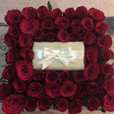 Charmz Flowers & Gift Shop