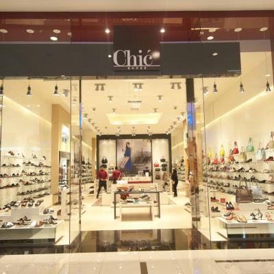 Chic Shoes Oman
